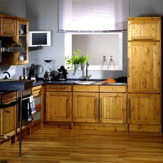 cocina - muebles rústicos | COCINAS | Pinterest | Home
