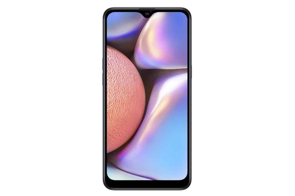 خرید سامسونگ A10 با حافظه 32 گیگ و گارانتی معتبر 18 ماهه با ضمانت بهترین قیمت Dual Sim Galaxy Samsung Galaxy