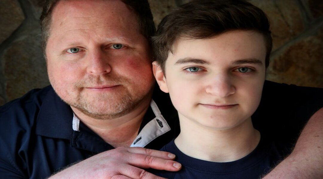 Father Explains Why He Let His Son Drop Out to Play Video