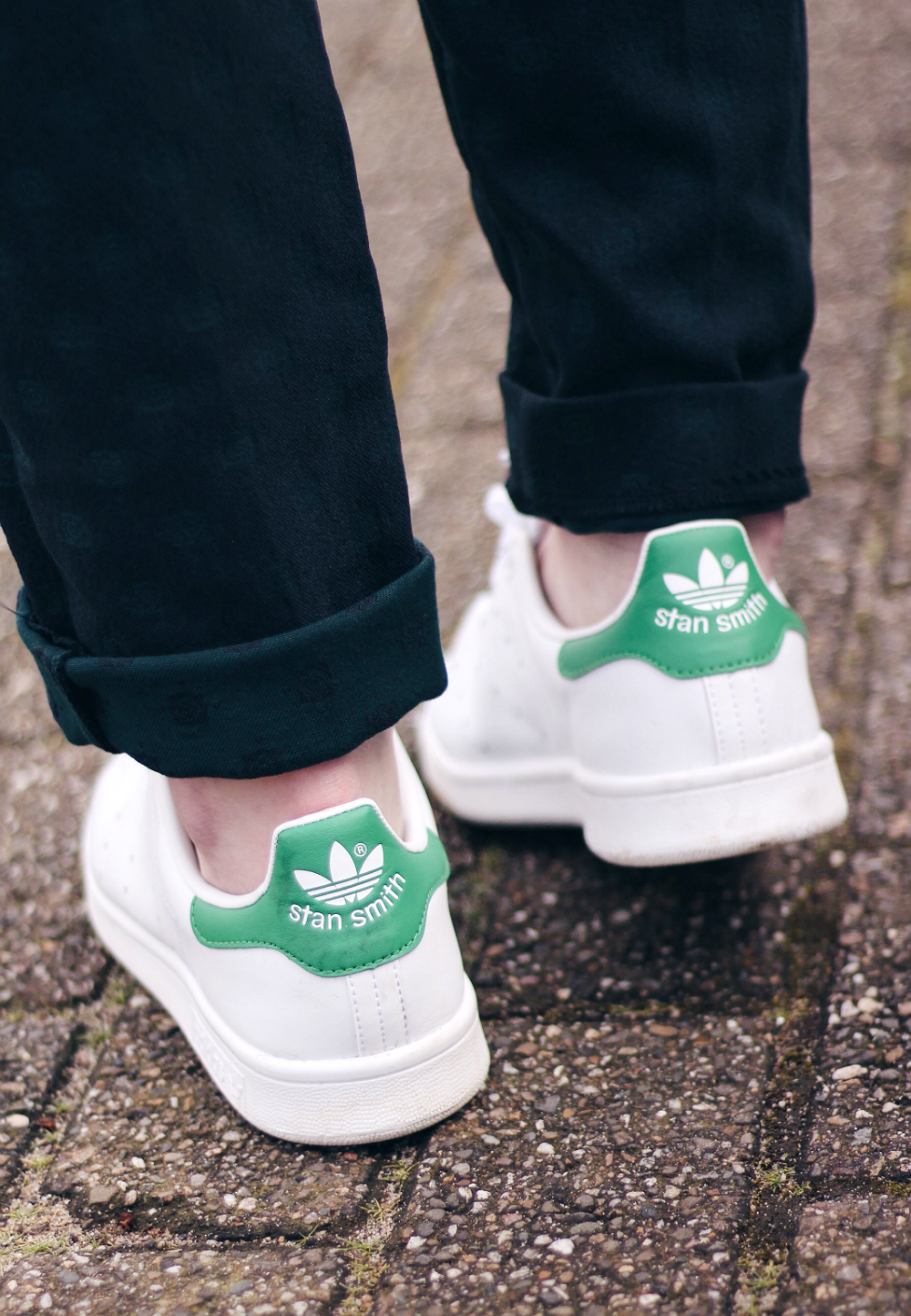 OUTFIT | Stan Smith