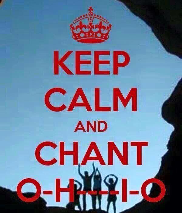 O-H-I-O !