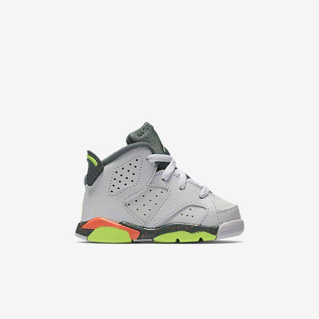 Unisex Shoes Air Jordan Retro 6 10c