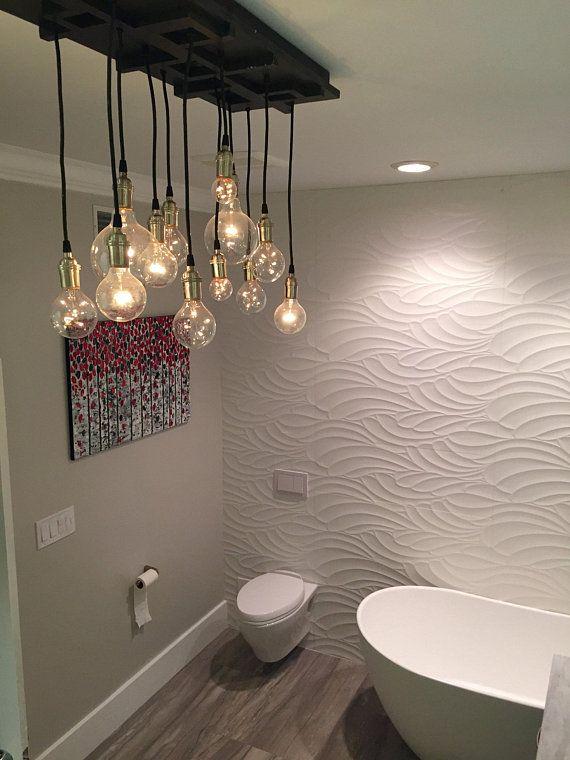 Bathroom Chandelier Bathroom Lighting Vanity Lighting Vanity
