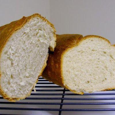 French Bread for KitchenAid Mixer | Recipe | Breads & More ...