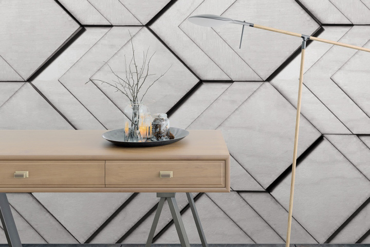 Art Deco wallpapers by Texturae