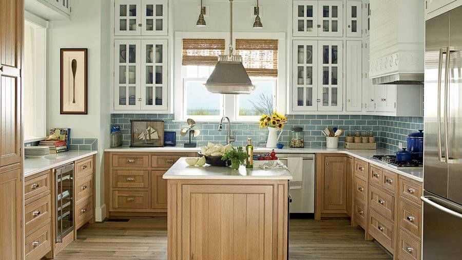 2011 Ultimate Beach House Room Tour Kitchen Style Beach House