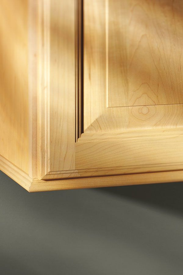 Traditional Cap Moulding adds a subtle, yet refined finishing touch ...