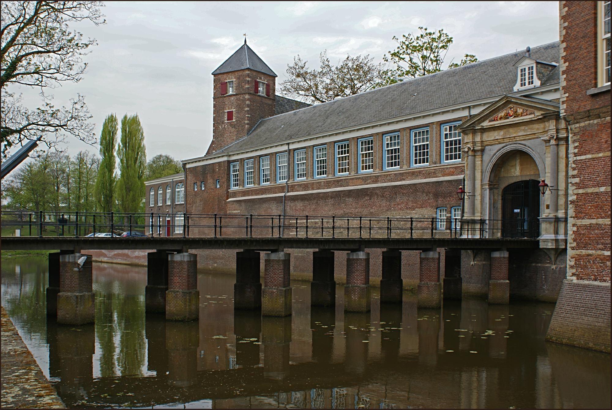 Kasteel Van Breda - Breda, The Netherlands