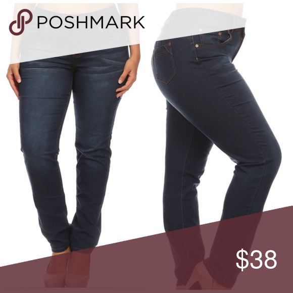 aad64ab5b57 ✅✅PLUS--ONLY 1 LEFT!!✅✅Skinny Jeans!!!✅✅ Boutique