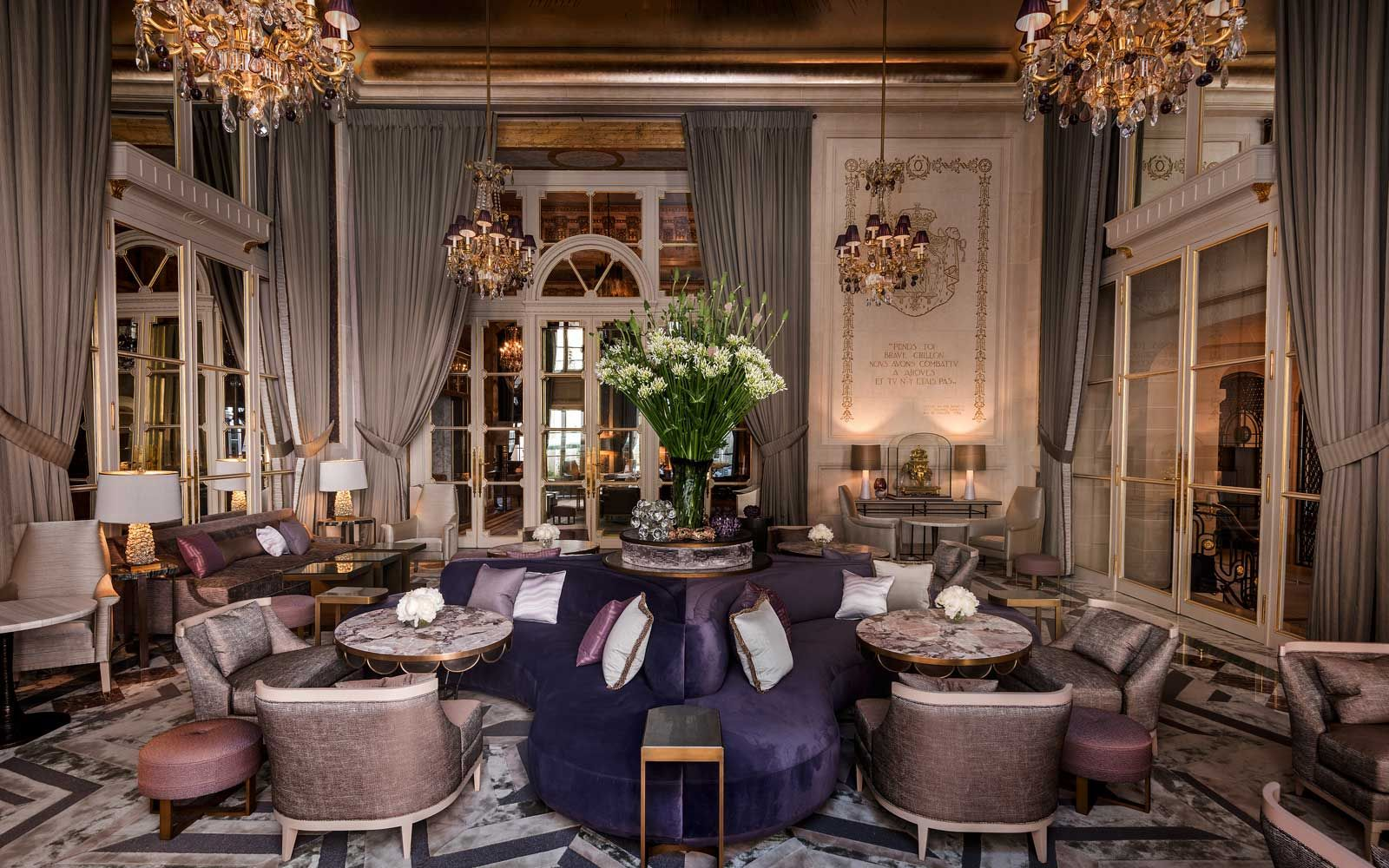The Top 10 Hotels In Paris Rosewood Hotel Cool Rooms Hotel Decor