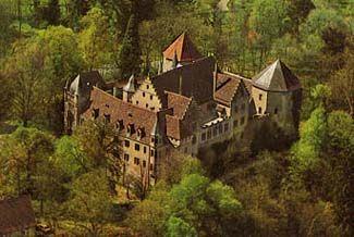 Burghotel Götzenburg, Jagsthausen