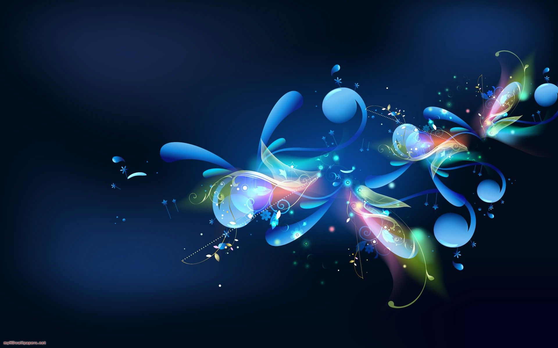 Beautiful Blue Google Search Abstract Wallpaper Android Wallpaper Abstract