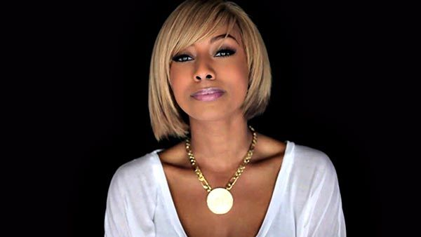 Admirable 1000 Images About Keri Hilson Style Amp Hair On Pinterest Keri Short Hairstyles For Black Women Fulllsitofus
