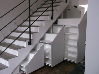 Schrank Unter Treppe unter treppe schrank die schönsten einrichtungsideen