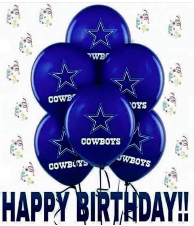 Pin By Amy Franco On Dallas Cowboys Pinterest Birthday Dallas