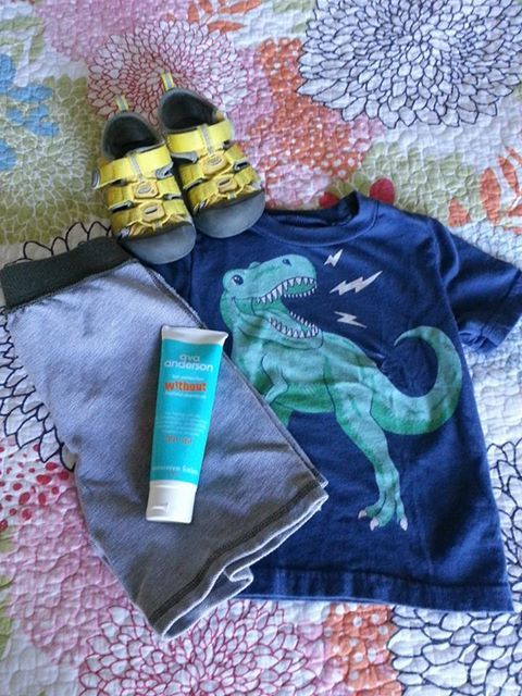 No summer outfit is complete without amazing protection from Ava Sunscreen! Please visit www.facebook.com/Samantha4AvaA or www.Avaandersonnontoxic.com/SamanthaH