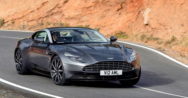 2019 Aston Martin Db11 Rumors Redesign Price Specs Price Aston