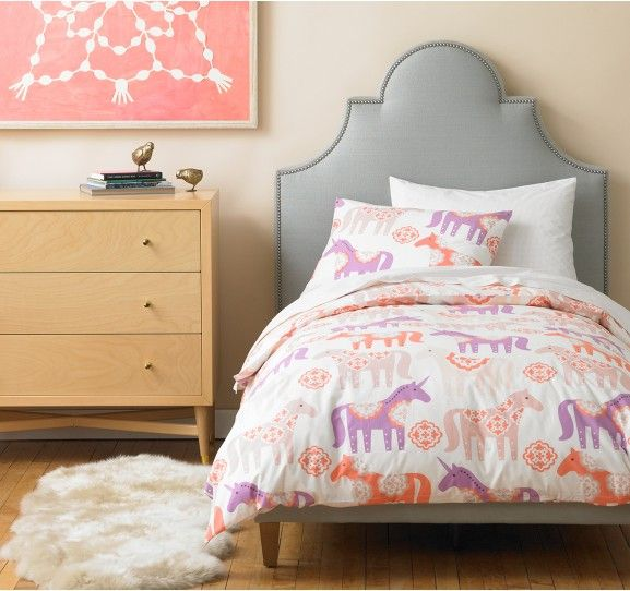 Love this comforter from Dwell Studios!