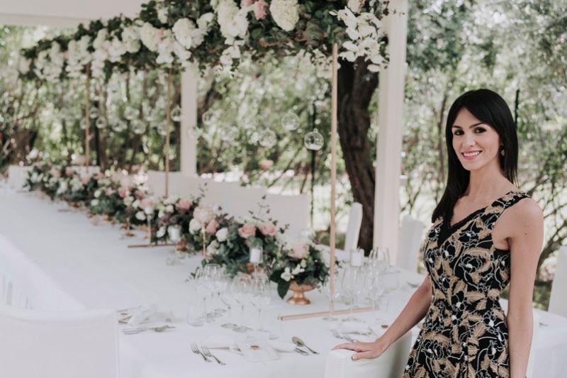 Come Organizzare Un Matrimonio La Parola A Noemi Bellante Wedding Planner Nel 2020 Wedding Planner Matrimonio Economico Matrimonio All Estero