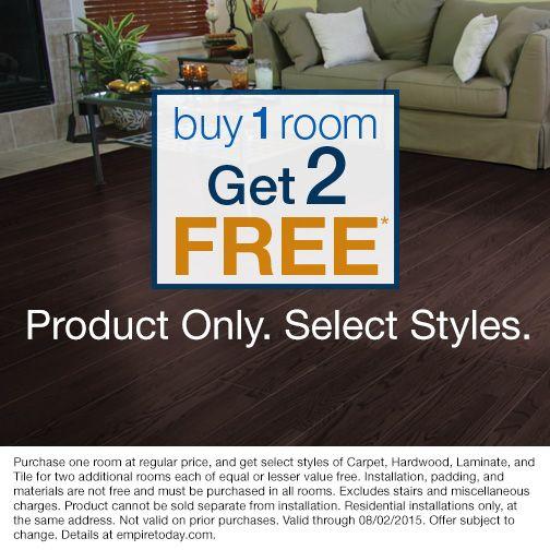 Astonishing Buy 1 Room Get 2 Free On Select Styles Of Carpet Hardwood Interior Design Ideas Inamawefileorg