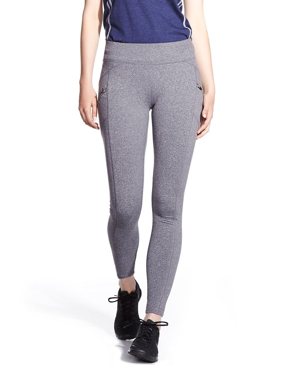 9e5444e2dcd5c2 Hyba Leggings | Yoga and running clothes and other stuff | Leggings ...