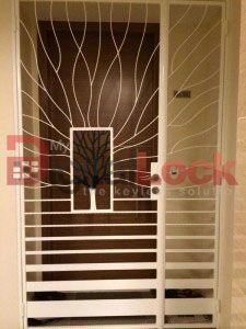 Entry Doors N Gate