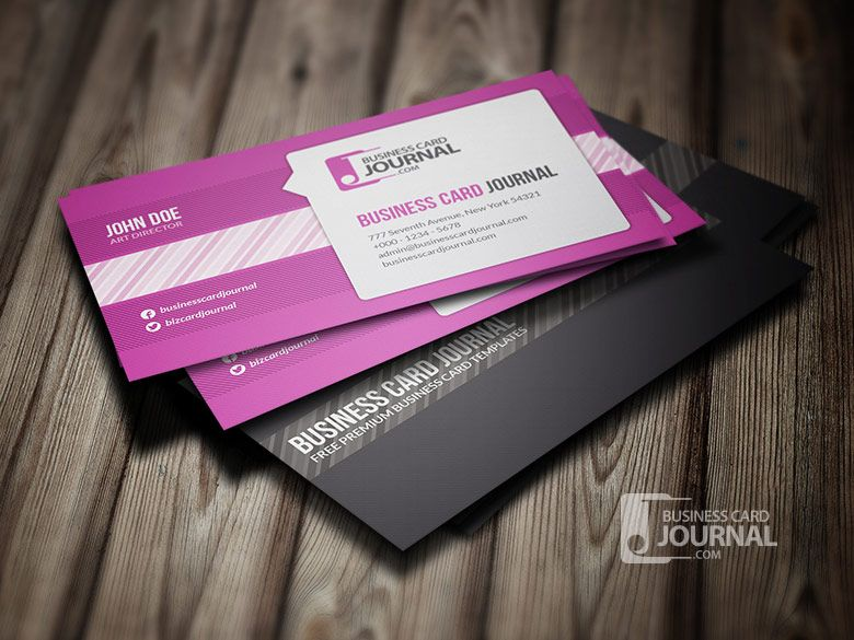 Creative speech bubble business card template business card we have worked very hard and tried our best to gather the best free creative free business card templates psd and vector formats with latest trends for 2016 reheart Image collections