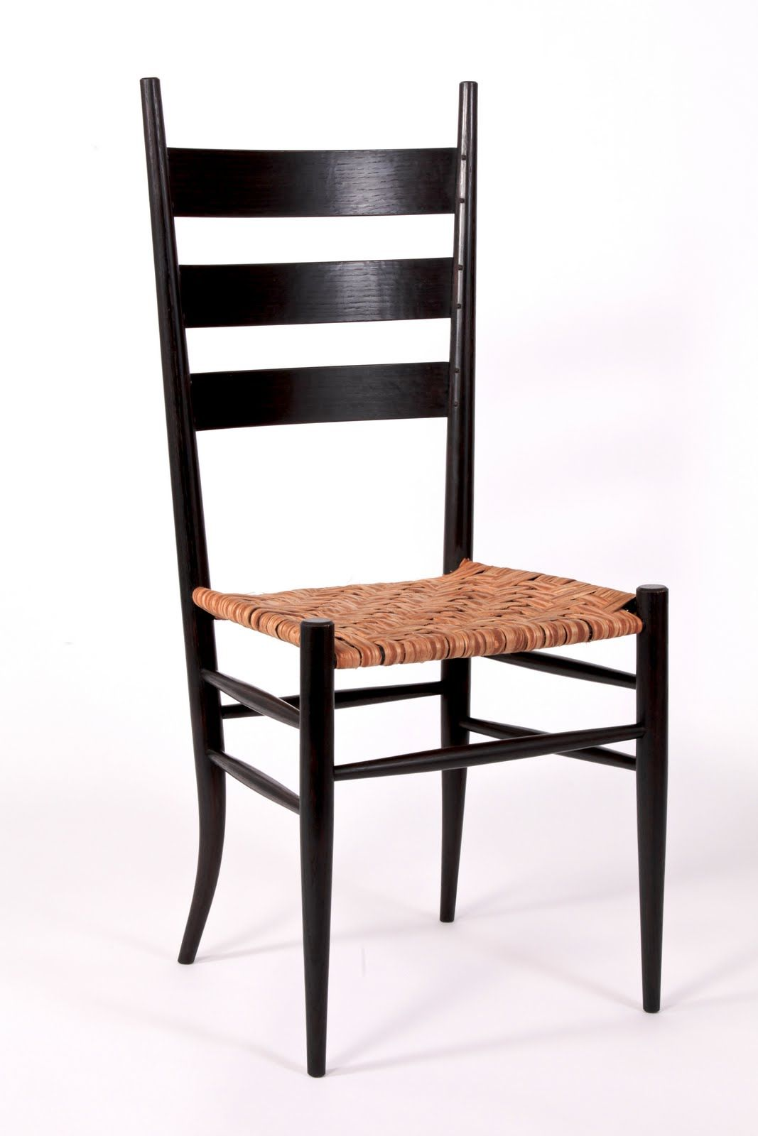 Tim Manney Chairmaker: Welcome.
