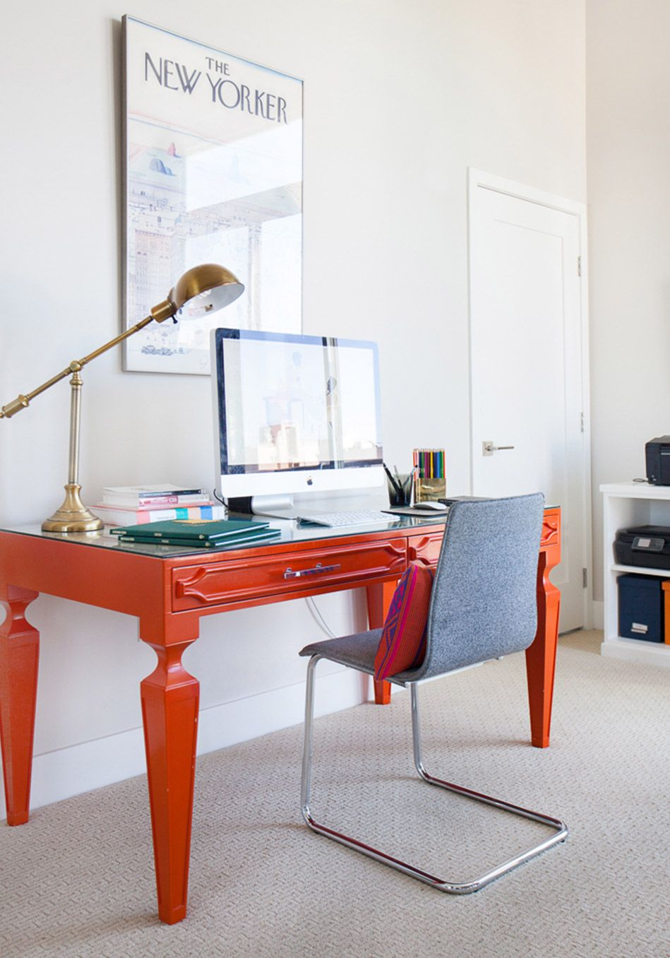 How To Make Your Home Your Happy Place Home Office Design