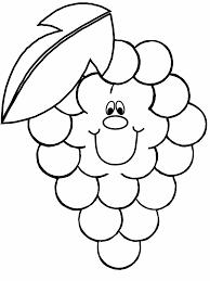 Resultado De Imagem Para Fotos De Desenho Para Colorir Frutas E