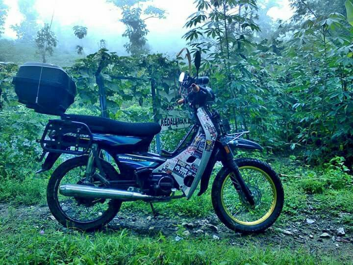 d22ecac08402 Honda Astrea from Granderist indonesia