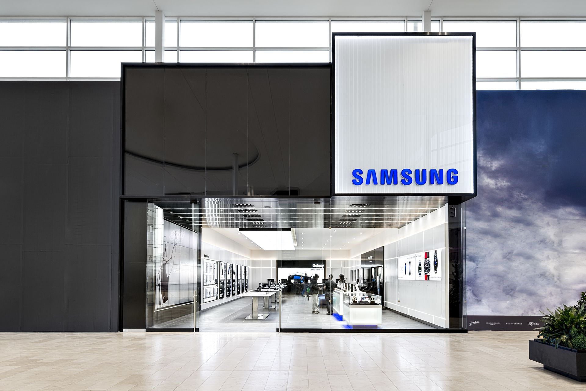 learn about how cutler works with samsung to help them adapt their