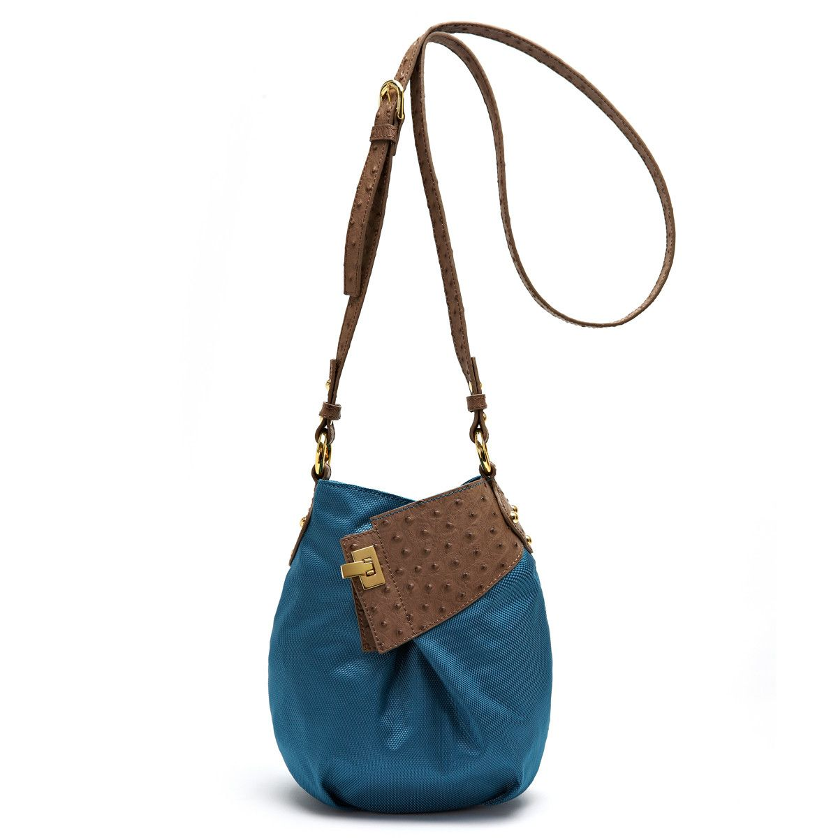 Fab.com | Cross Body Expandable Jade by IEOLUS. Love it.