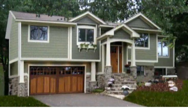 inspiring bi level home ideas. bi level remodeling ideas astonishing split remodel  New