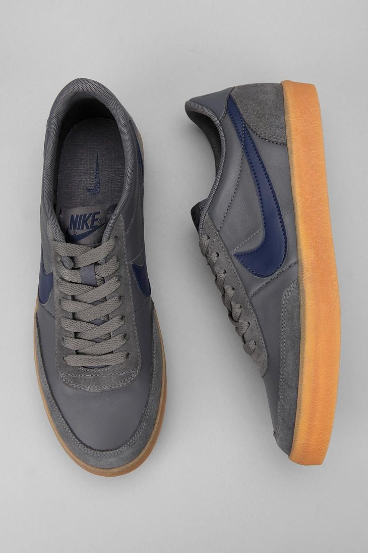 these are as good as non vans are gunna get Nike Killshot 2 Leather Sneaker