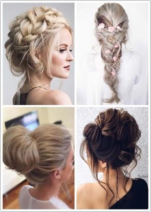 Beautiful Hair Style Ideas For Prom Night Trusper Tips Hair