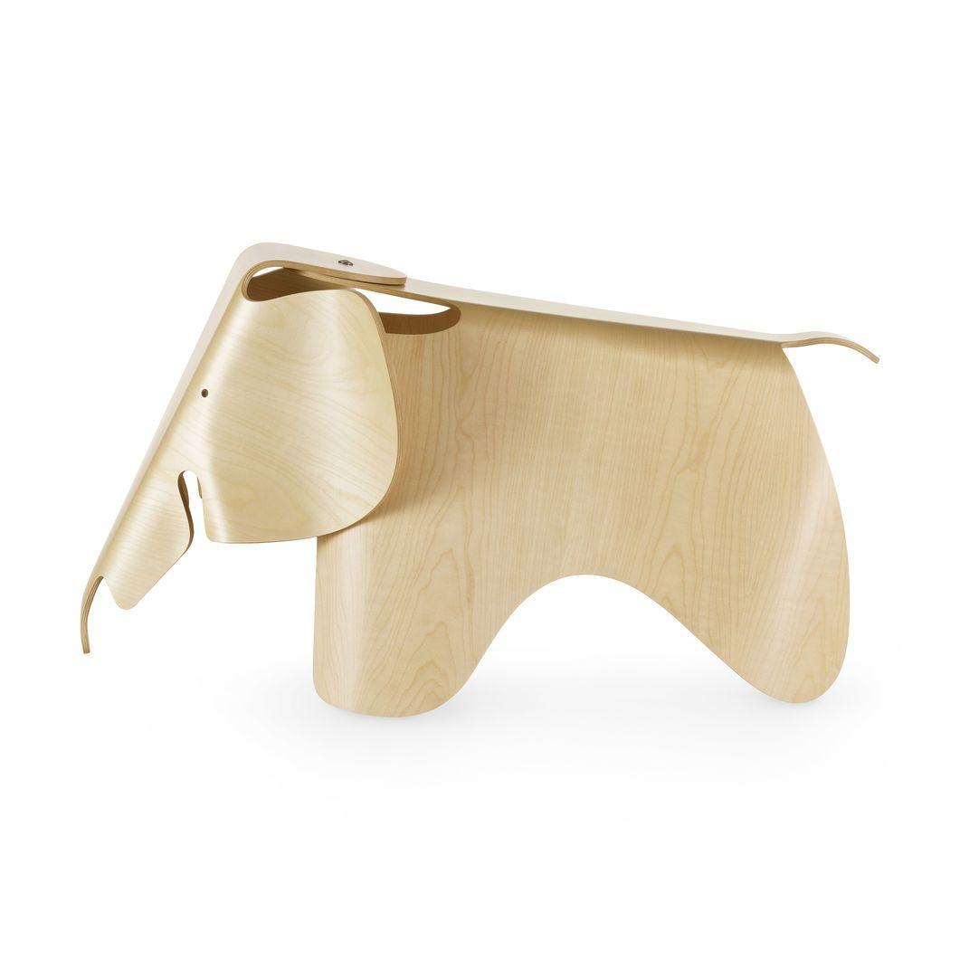 Eames Elephant (med bilder)