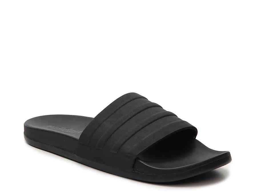 adidas Adilette Cloudfoam Slide Sandal