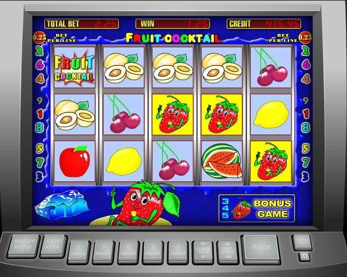 Колекція ігрових автоматів онлайн казино ельдорадо