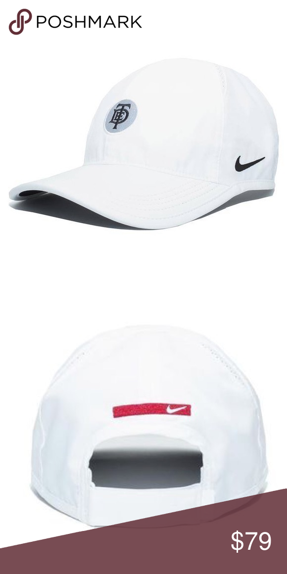 d6efb707e64e6 Nike x TDE Dri-fit Adjustable hat Brand New in Original Packaging Nike x  TDE Dri-fit cap One size fits all Pop up shop merchandise 100% Authentic  Returns ...