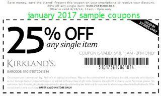 Kirklands Coupons Printable Coupons Free Printable Coupons Coupons