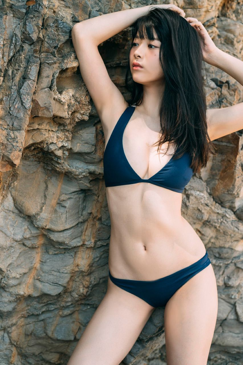 馬場ふみか 水着・グラビア画像49 | bikini girls | Pinterest | Bikini ...