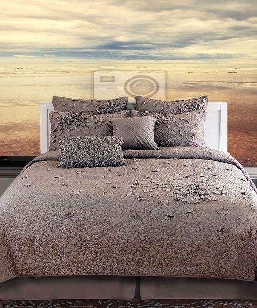 Tapet-Show Schöne Fototapeten-nicht nur fürs Schlafzimmer