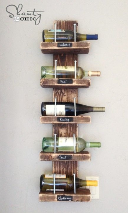 Must make wine rake. Think I'll use old reproduction nails instead of bolts.