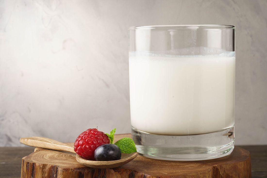 Диета йогурт кефир