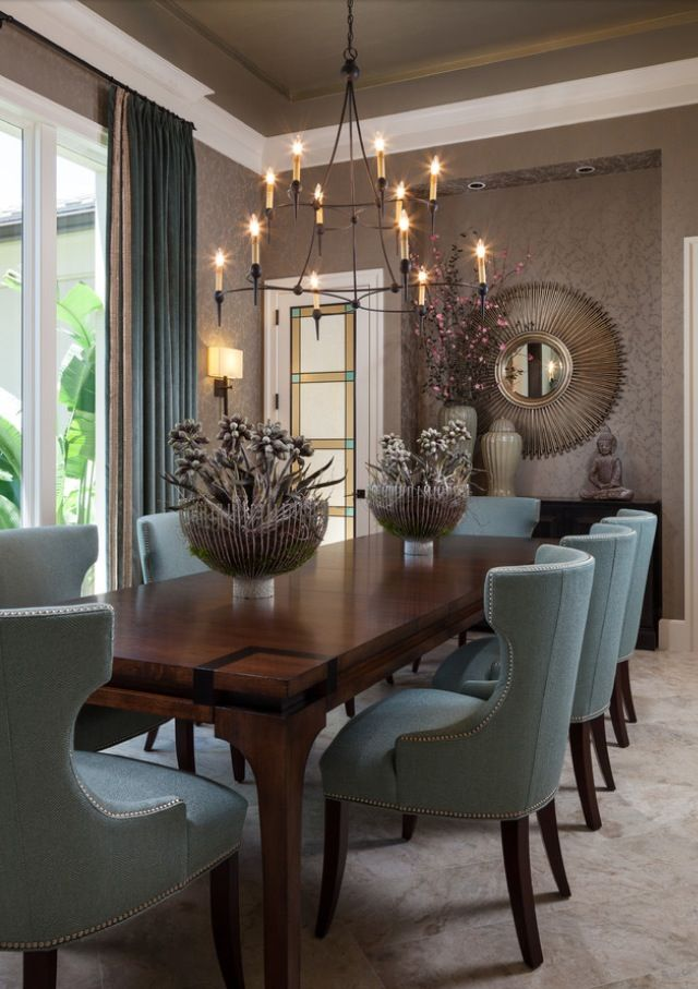 Http Houzz Com Photos 7664231 Love The Color Combo Dining