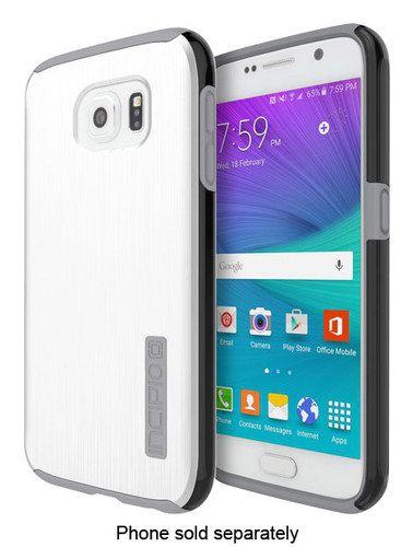 san francisco e0f02 cb23c Incipio - DualPro Shine Case for Samsung Galaxy S6 Cell Phones ...