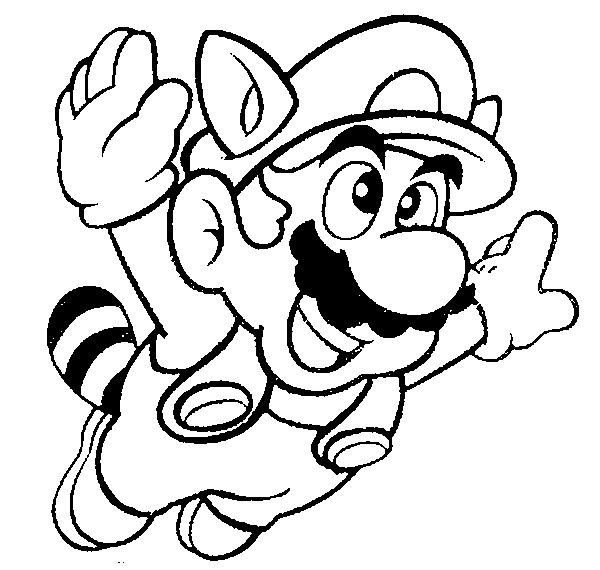 super mario coloring pages - Bing Images Mario cakes and stuff - new mario sunshine coloring pages