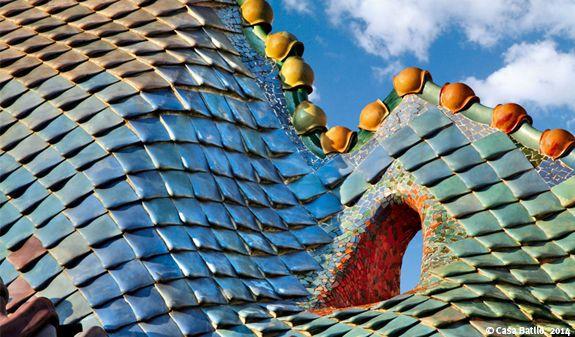 Casa Batlló   BCNSHOP #barcelona