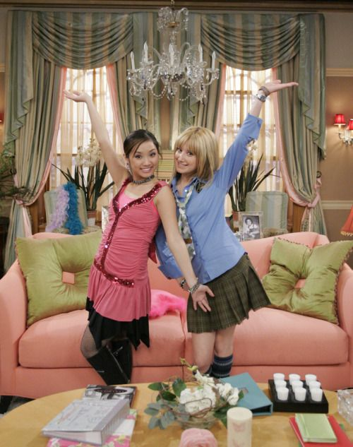 Our Disney Channel memories